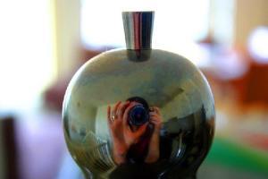 Michele Zappavigna-Lee   Olive oil drizzler   Sydney
