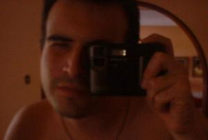 Thiago Pedrosa | Myself in the mirror | Mossoro, Brazil
