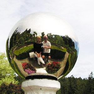 colm | butchart gardens | victoria, bc
