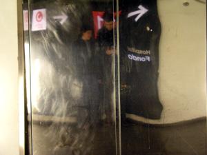 Ricardo Valiente | we in metro | Bcn