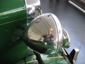 James Tyson | Classic car | Auckland, New Zealand