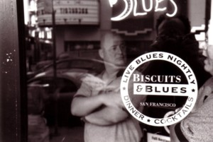 Mark Beck | Biscuits and Blues | San Francisco, CA