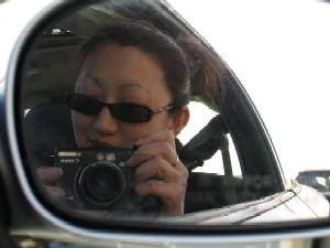 Min Jung Kim | Roadtrip - Passanger's Side | Somewhere on the I5