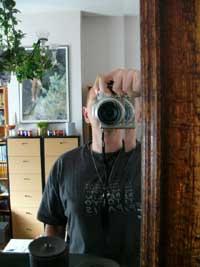 Tiham�r | my new camera | home