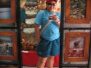 Eunice | Shopping | Boracay Island, Philippines