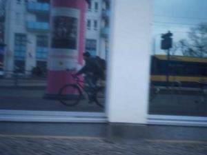walter | bike 2 | leipzig, germany