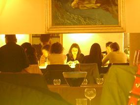 Sara B. | the last dinner | florence