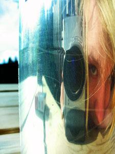 Anja | ...and life is beer | Kampesetra, Norway