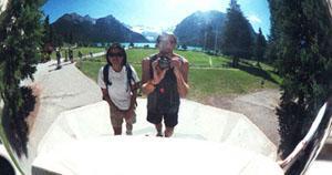 j-d bamford | going global | Banff, Alberta, Canada