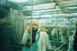 Andreja Petric | Elevatored. | Pula, Croatia