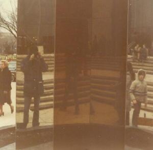 Jim Wolff | Smithsonian Reflections | Washington D.C. USA