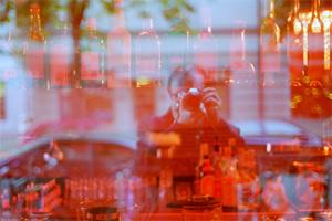 Dragan | Red Bar | Zurich, Switzerland