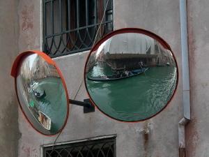 Raghu Ramachandran | canal | Venice, Italy