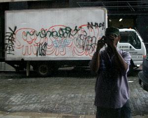 Soho, New York, NY, US, United States