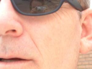 Jim Wolff | Eye Catcher | Ventura, California