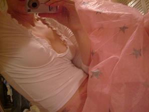 Sara B. | tutta rosa con le stelline argentate!!!!!! | il mondo delle barbie