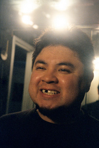 david kobayashi | toothless aggression, part two | nyc
