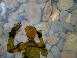Daniel Boud | Pond of Stones | Sydney, Australia