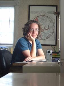 Lorianne Schaub | Writing reflections | Keene, NH
