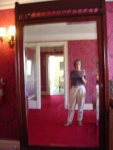 Lorianne Schaub | Red carpets | Shelburne Farms Inn, Shelburne, VT