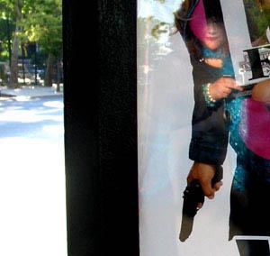 Kimberly Massengill | Armed | New York City