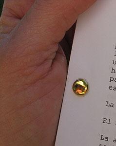 Balthusar Alvarez | While reading... | San Claudio, Oviedo, northern Spain