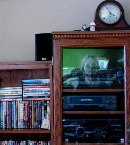 Marisa Reardon | Marisa@4pm | Me living room