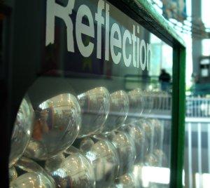 myla | reflection | Seattle, WA