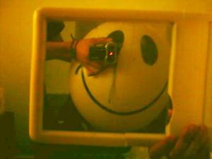 Daniel Martinez | happy mirror | monterrey,mx