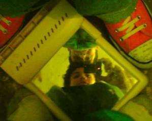 Daniel Martinez | on the floor | monterrey,mx