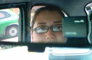 Yamima | photo on the way | monterrey,mx