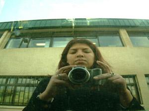 Jocelyn Vergara | Jocelyn V. | Santiago de Chile