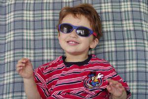 karen slote | cool shades