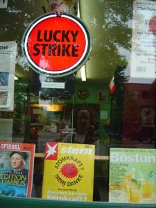 Lorianne Schaub | Getting Lucky | Keene, NH