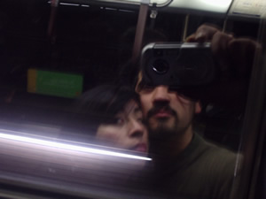 Jorge Fuentes | pide un deseo.... | Usach, Stgo. de Chile, (en el tunel del metro... no me acuerdo en que estacion estaba)