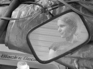 beth | Side Mirror | North MS