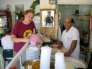 dan bennett | abu humus | Kfar Yassif, Western Galili