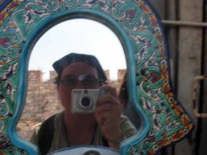 Amanda Udoff | Armenian Quarter | Jerusalem, Israel