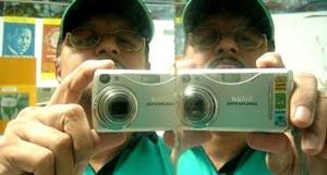 Kamal Shah | DoubleTake | National Science Centre, Kuala Lumpur