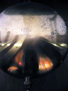 Balthusar Alvarez | Pendulum-2 | Oviedo,  northern Spain