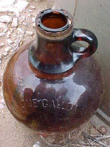 Jay Schleidt | one gallon | rural oklahoma