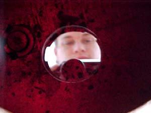 Jay Schleidt | red diesel | rural oklahoma