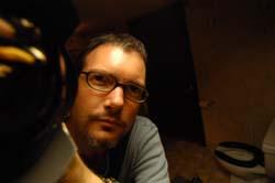 Dan Dalstra | My favorite public bathroom | Hannibal, MO