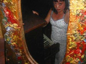 Claudine RL Co   amnesia   San Francisco, CA