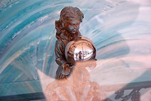 Bob | Angelic Reflections | Kenosha, Wisconsin