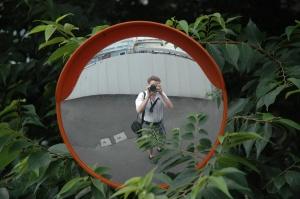 Tod McQuillin | Nobody's coming | Bunkyo-ku, Tokyo, Japan