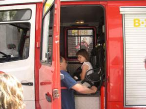 arturo lópez | firetruck