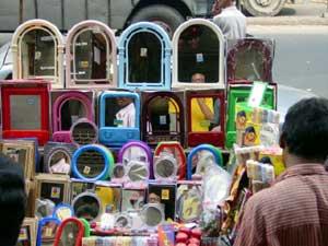 steve goodman | calcutta mirror | Calcutta, India