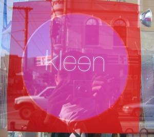 Audrey J | Kleen | Melbourne, Australia