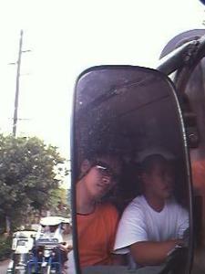 edwin ka edong | Jeep, Trike, Mirror | Batangas, Philippines